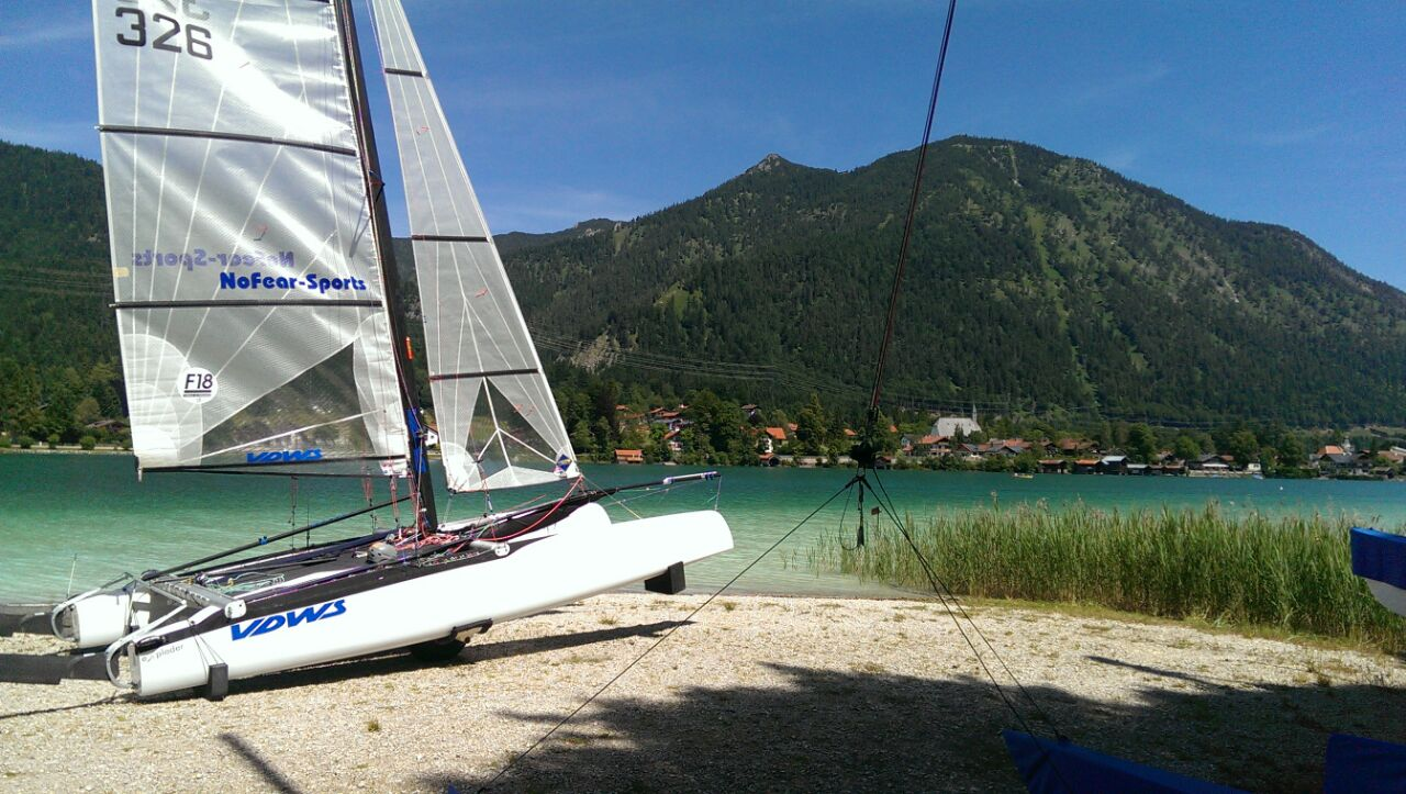 Profi-Catamaranschule_Cat4Fun_Catmaran